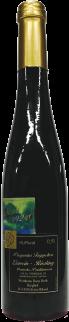 1992er Piesporter Treppchen Riesling Eiswein Edelsüß
