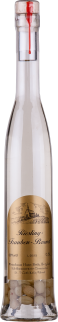 Riesling-Trauben-Brand