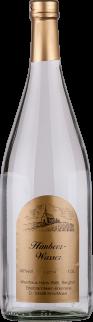 Himbeer-Wasser Literflasche