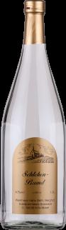 Schlehen-Brand Literflasche