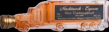 Roter Weinberg-Pfirsich Edel-Likör (LKW)