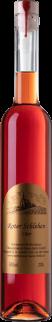 Roter Schlehen-Likör