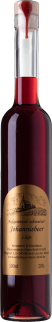 Schwarze Johannisbeer Likör