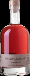 Weinbergpfirsich Fruchtessig Mix