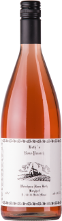 Rosé Glühpunsch