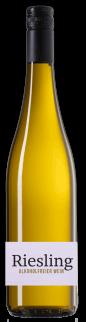 Riesling Alkoholfreier Wein
